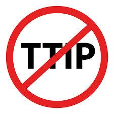 Forest = Commune Hors TTIP !