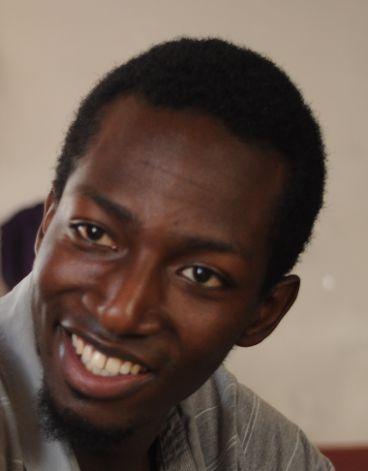 Portrait de membre: Alain Mugabo