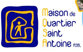 Inauguration de la Maison de Quartier Saint-Antoine (MQSA)