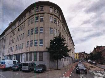 Grand projet d'acquisition de bâtiments pour accroitre l'offre de logements sociaux sur Forest