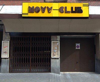 Il faut sauver le Movy Club (suite et pas fin)