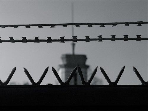 Grève dans les prisons : Haren n'est pas une solution