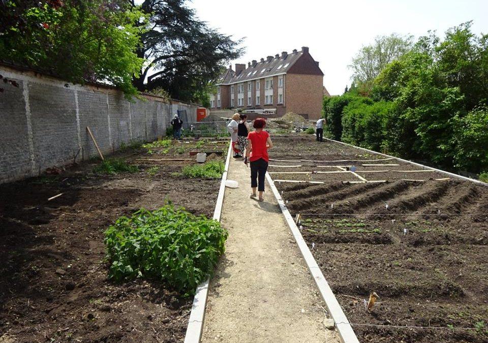 L'agriculture urbaine, c'est pas pour les bobos!