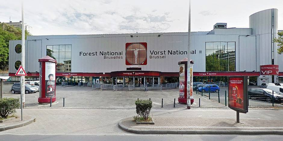 Forest National ses nuisances …