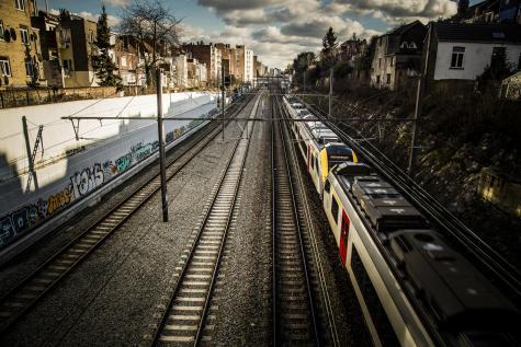 Redynamiser la Gare de FOREST-EST