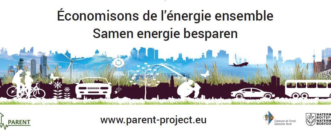 Rejoignez un projet  de diminution de l'énergie et recevez un sous-compteur intelligent gratuitement !