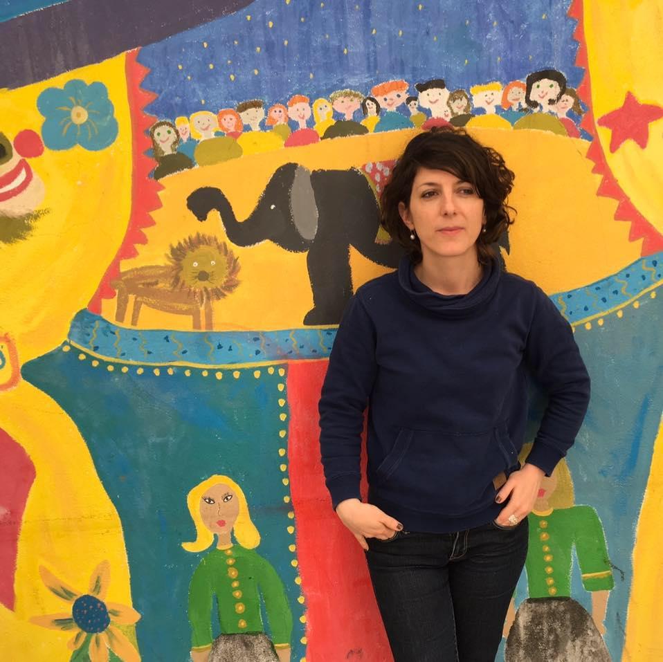 Anne Rakovsky 1