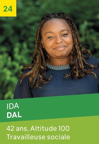 Ida DAL