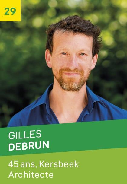 Gilles DEBRUN