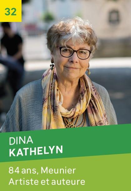 Dina KATHELYN