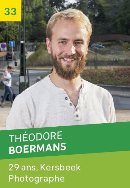 Théodore BOERMANS