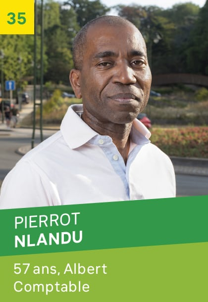 Pierrot NLANDU
