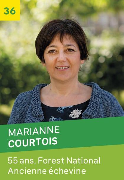 Marianne COURTOIS