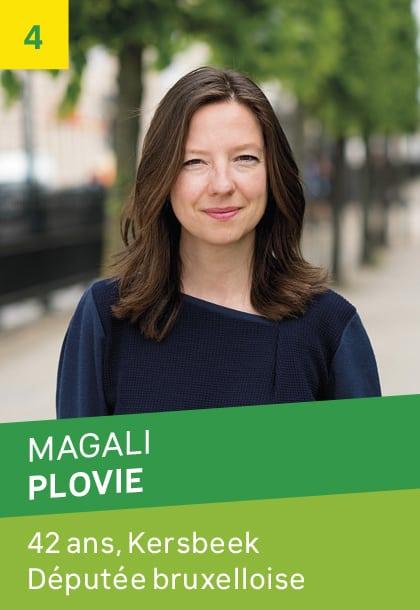 Magali PLOVIE