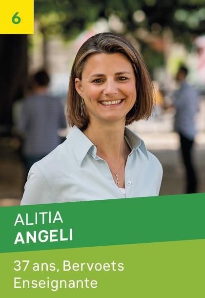Alitia ANGELI