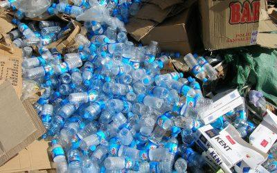 """Forest adopte une motion """"zéro plastique"""""""