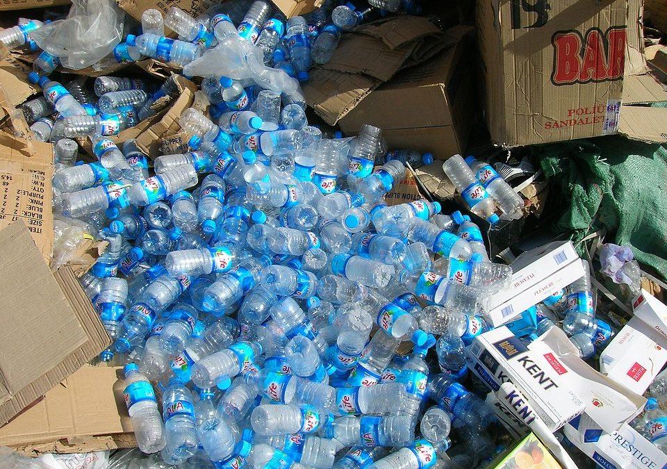 Forest adopte une motion «zéro plastique»