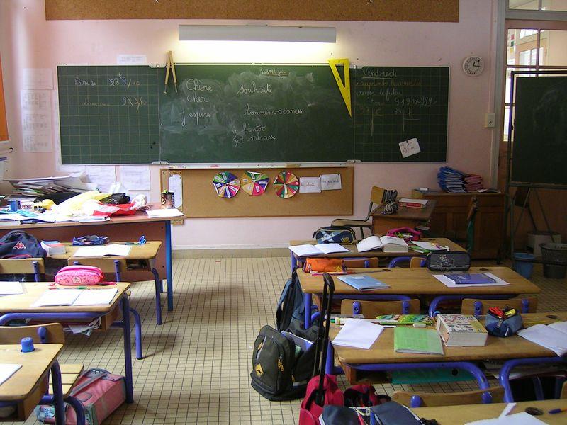 Quoi de neuf dans nos écoles communales francophones