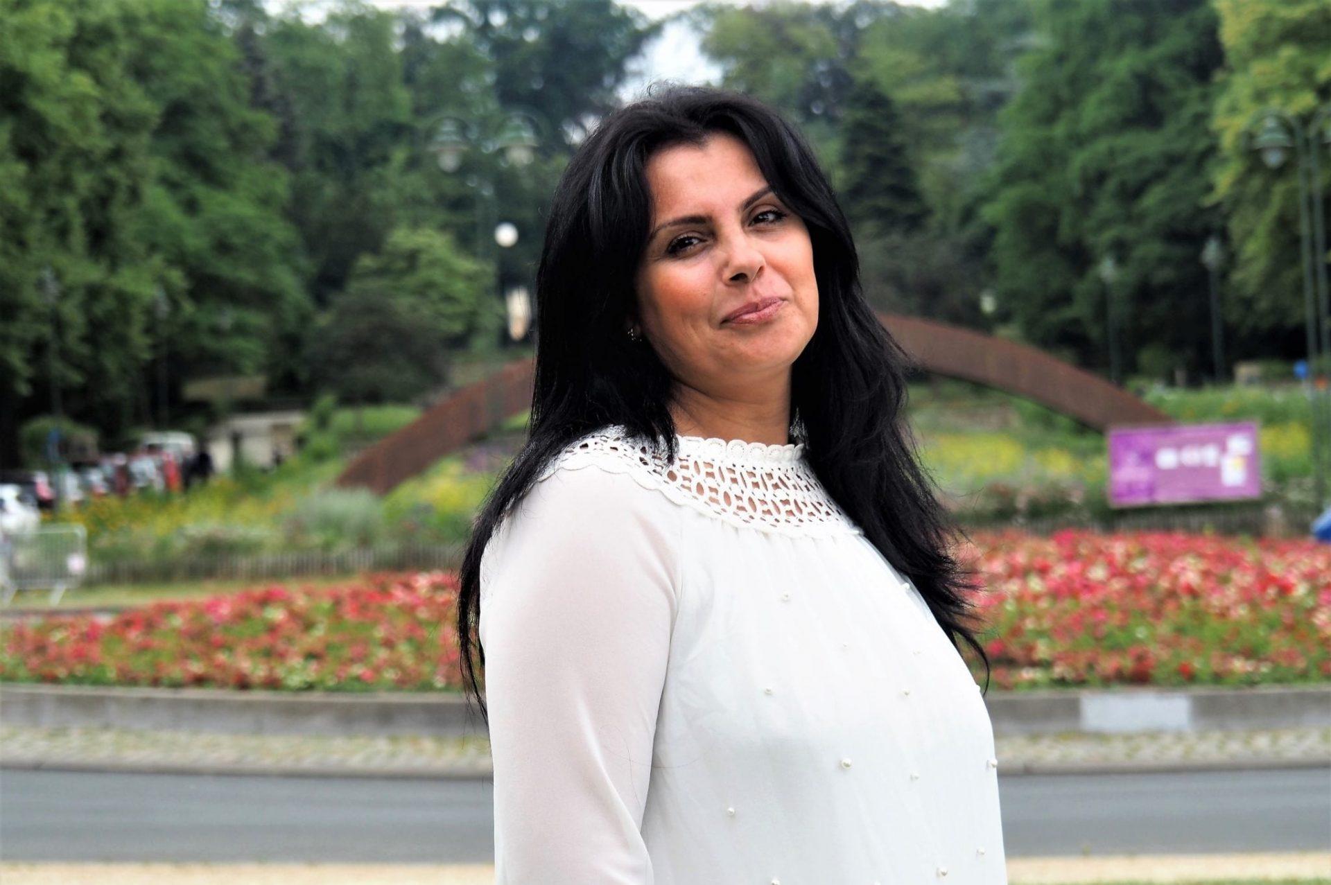 Samira BOUAID
